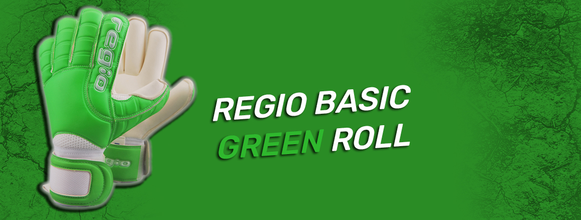 BasicGreenRoll01
